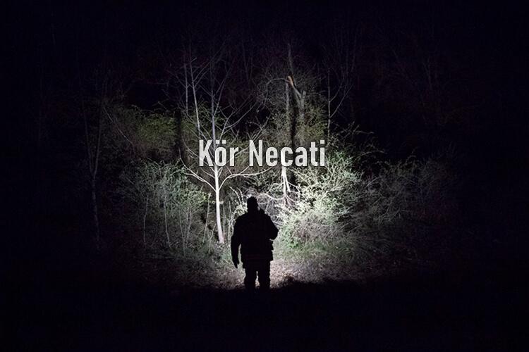 Kör Necati-Başarı Öyküsü