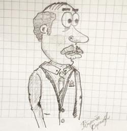 milletvekili karikatür
